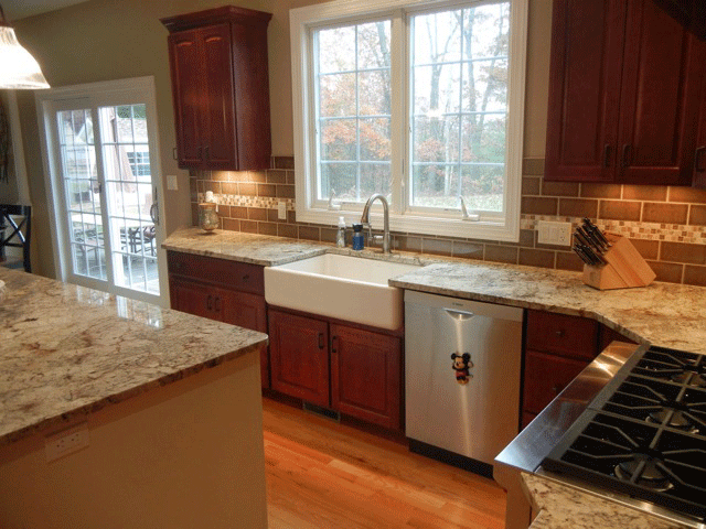 Greater Attleboro Area's most trusted source for home remodeling and contracting
