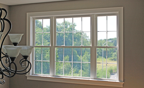 new construction or replacement windows