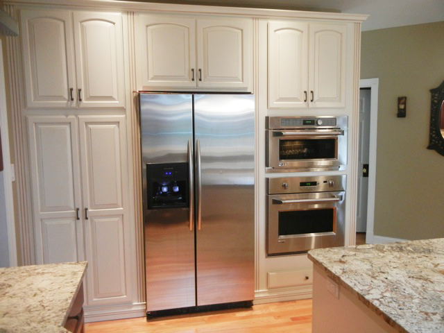 ARS Home Improvement Kitchen Designs