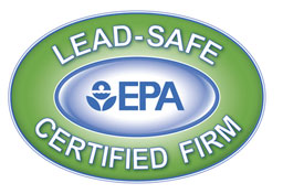 EPA Lead-safe Certified Renovation Firm Massachusetts Rhode Island